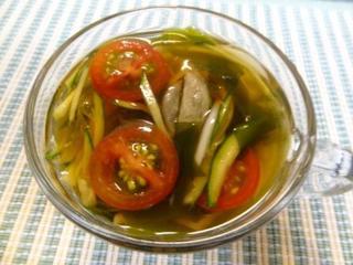 冷たいスープ.JPG
