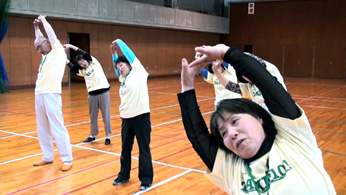 「つわのテイクテン!」 島根県 津和野町